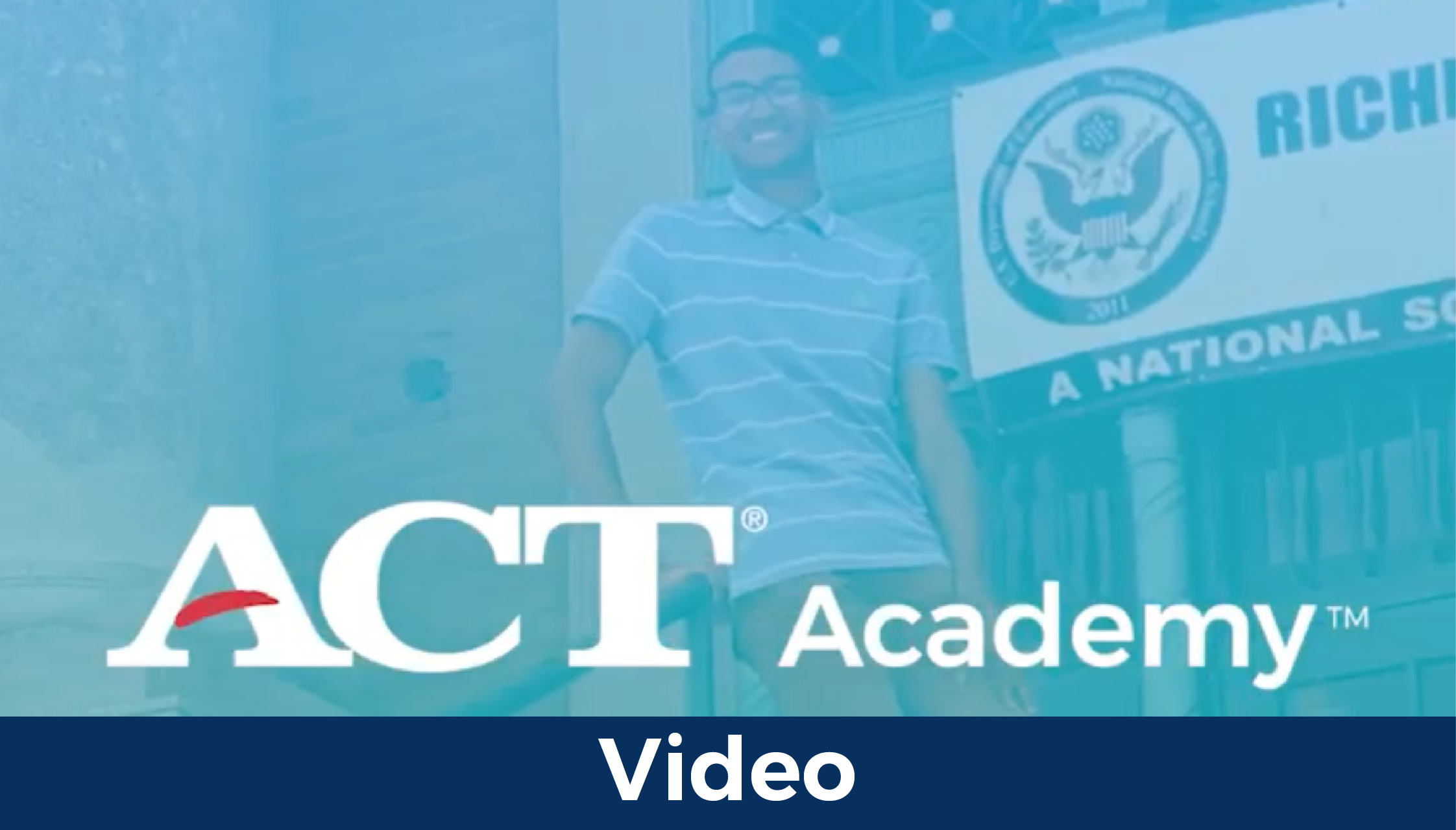 ACT Acedemy Video